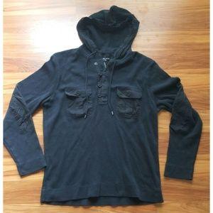 Michael Kors Men's Hoodie Pullover Shirt Size XXL